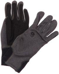 Mountain Hardwear - Power Stretch Stimulus Gloves - Lyst