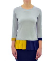 YAL New York - Light Weight Sweater - Lyst
