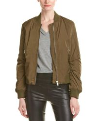 Esley - Collection Bomber Jacket - Lyst