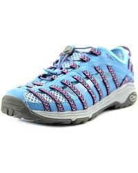 Chaco - Outcross 2 Round Toe Synthetic Hiking Shoe - Lyst