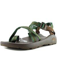 Chaco - Z2 Classic Women Open-toe Canvas Sport Sandal - Lyst