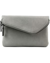 Urban Expressions - Lucy Wristlet Women Synthetic Wristlet - Lyst