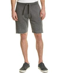 Spenglish - French Terry Short - Lyst