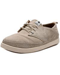 Volta Footwear - 5tvl001 Canvas Fashion Sneakers - Lyst