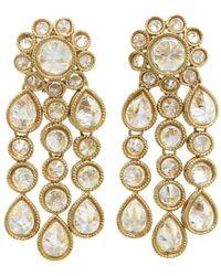 Rosena Sammi - Jewelry Beaded Starry Nights Earrings - Lyst