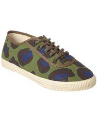 Startas - Leopard Camouflage Sneaker - Lyst