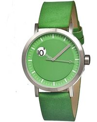 Simplify - The 200 Leather-band Watch - Lyst