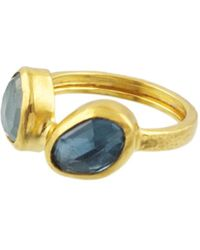 Gurhan | Elements Hue Multistone Ring | Lyst