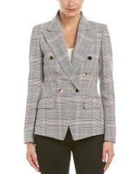 ESCADA | Silk-blend Jacket | Lyst