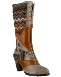 Spring Step - Women's Malag Boot - Lyst