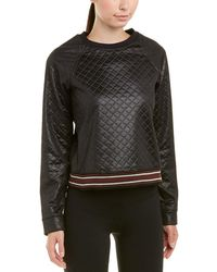 Koral - Activewear Lift Sweatshirt - Lyst