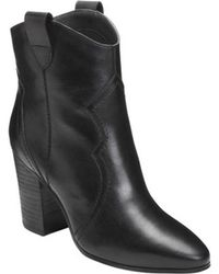 Aerosoles - Women's Lincoln Square Ankle Boot - Lyst