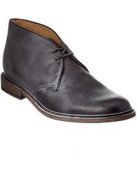 Frye - Men's James Leather Chukka Boot - Lyst