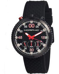 Morphic - M29 Chronograph Watch - Lyst