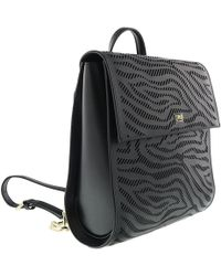 Roberto Cavalli - Backpack Audrey 004 Black Backpack - Lyst