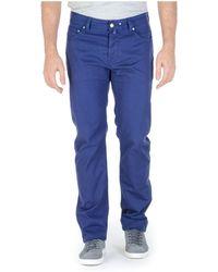 Jacob Cohen - Mens Pants J620 Blue - Lyst