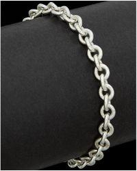 Argento Vivo | Silver Bracelet | Lyst
