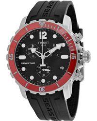 Tissot | Seastar Men's T0664171705701 | Lyst