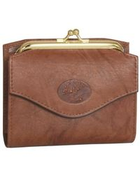 Buxton - Women's Heiress French Purse - Lyst