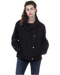 Hogan - Womens Jacket - Lyst