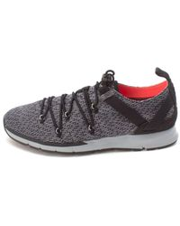Under Armour - Womens Charged Allaround Fabric Low Top Lace Up Running Trainer - Lyst