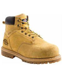 """Dickies - Men's Prowler 6"""" Steel Toe Work Boot - Lyst"""