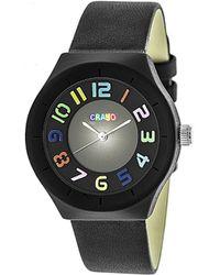 Crayo - Atomic Watch - Lyst