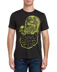 Arka - Rip Hip Hop Graphic T-shirt - Lyst