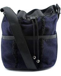 Gx By Gwen Stefani - Jolisa Bucket Women Synthetic Shoulder Bag - Lyst