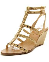 cc89d29084c0 INC International Concepts - Womens Windye Open Toe Formal Platform Sandals  - Lyst