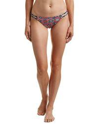 Lucky Brand - Hipster Bikini Bottom - Lyst