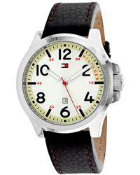Tommy Hilfiger - Essentials 1790990 Watch - Lyst