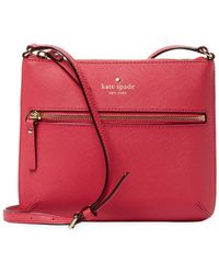 c6a23e216 Kate Spade New York 'Cedar Street - Cami' Crossbody Bag - Purple in ...