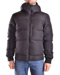 Rossignol - Men's Mcbi365001o Black Polyamide Down Jacket - Lyst