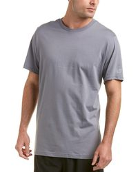 New Balance - 24/7 Pack T-shirt - Lyst