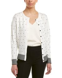 Jones New York - Cardigan - Lyst