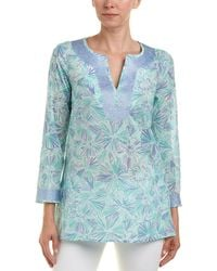Sail To Sable - Tunic Top - Lyst
