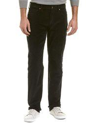 Joe's Jeans - Brixton Black Straight Leg - Lyst