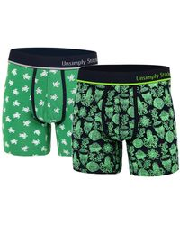 Unsimply Stitched - 2pk Boxer Briefs - Lyst