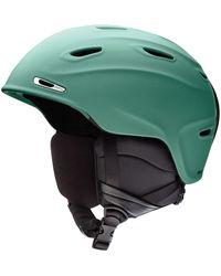 Smith - Men's Aspect Matte Ranger Helmet - Lyst