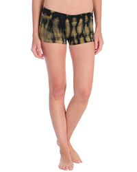 Hard Tail - Bootie Short - Lyst