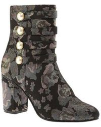 Kenneth Cole Reaction - Women's Time To Be Bootie - Lyst