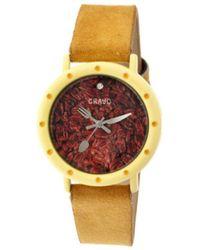 Crayo - Women's Slice Of Time Ladies Quartz Watch - Lyst
