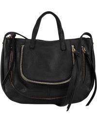 Kooba - Monteverde Leather Satchel - Lyst