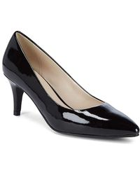 Cole Haan - Harlow Patent Leather Pump - Lyst