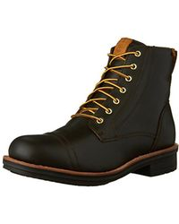 "Timberland - Men's Willoughby 6"" Waterproof Boot - Lyst"