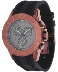 Cerruti 1881 - Watch Chronograph Black Crwa042m233q - Lyst