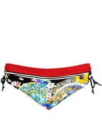 Fantasie - Multicolour Knickers Swimsuit Bottom Lascari - Lyst