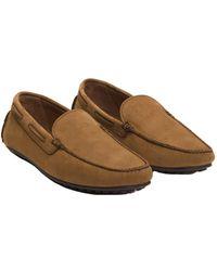 Frye - Men's Allen Venetian Leather Loafer - Lyst