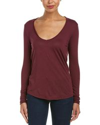 Joe's Jeans - Mia Top - Lyst